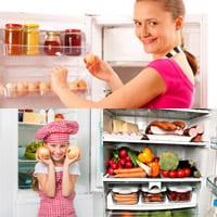 Как выбрать лучший холодильник?